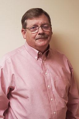Dr. Jim Moore